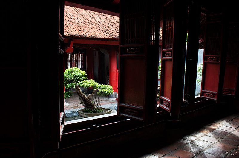 Северный Вьетнам: Ханой