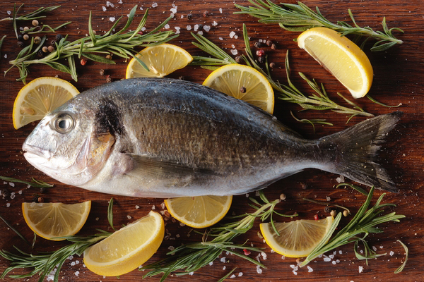 Обзор рыбы до 5% жирности