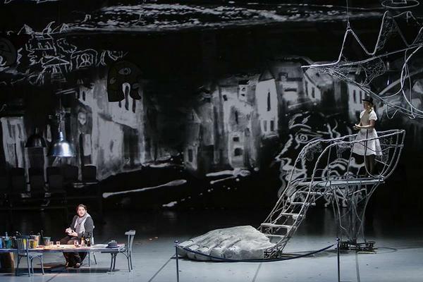 Опера «Богема»