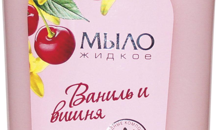 Жидкое мыло белорусского производства